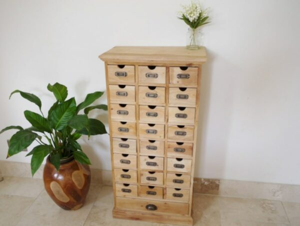 Jual Cabinet Minimalis 25 Laci